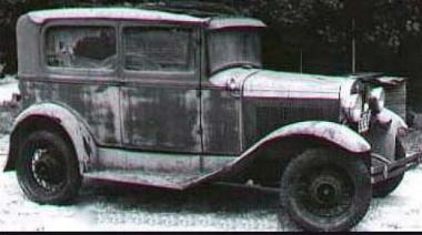 old tudor
