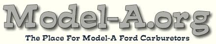 model a org