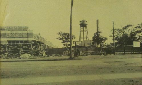 Canadian Ford Assembly Plants – Model A Owners of Canada Inc