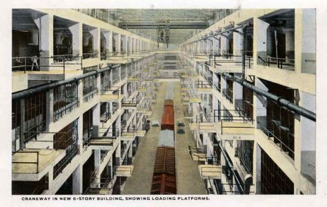 Ford Plant Postcards Circa 19172-rfh1-7