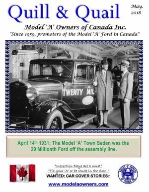 The History Of Ford And The 20 Million Model A May Q&Q-1