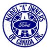 Model A Owners of Canada Inc